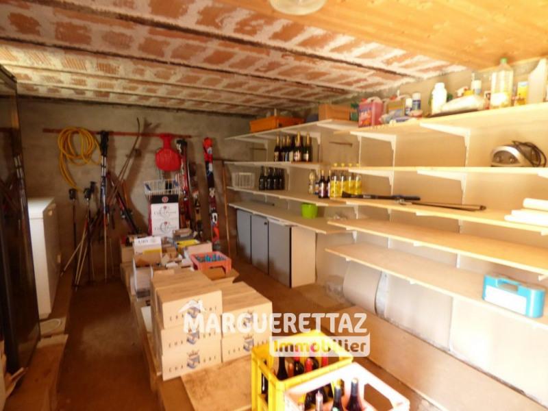 Sale house / villa Mieussy 383000€ - Picture 8