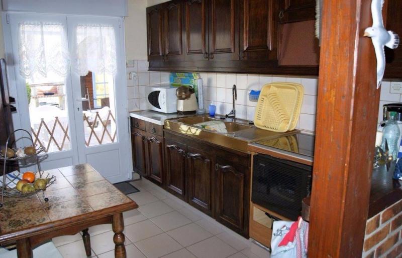 Vente maison / villa Merlimont 239400€ - Photo 6