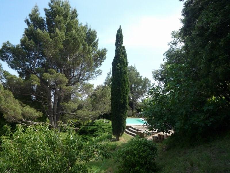 Deluxe sale house / villa Orange 899000€ - Picture 1
