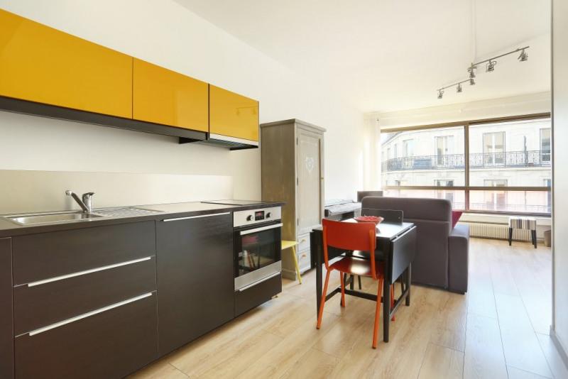 Vente de prestige appartement Paris 8ème 465000€ - Photo 3