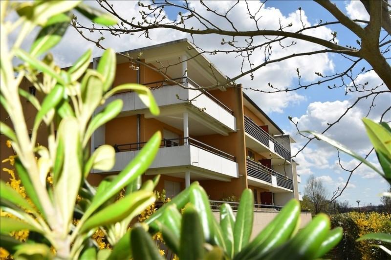 Vente appartement Quint 149000€ - Photo 1