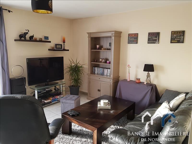 Vente appartement Caen 150900€ - Photo 1