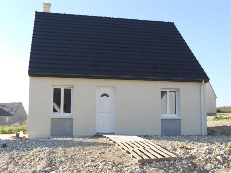 Maison  4 pièces + Terrain 469 m² Breteuil par RESIDENCES PICARDES BDL