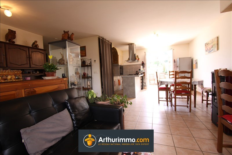 Sale house / villa Morestel 148 000€ - Picture 2