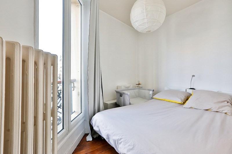 Vente appartement Paris 12ème 582000€ - Photo 8