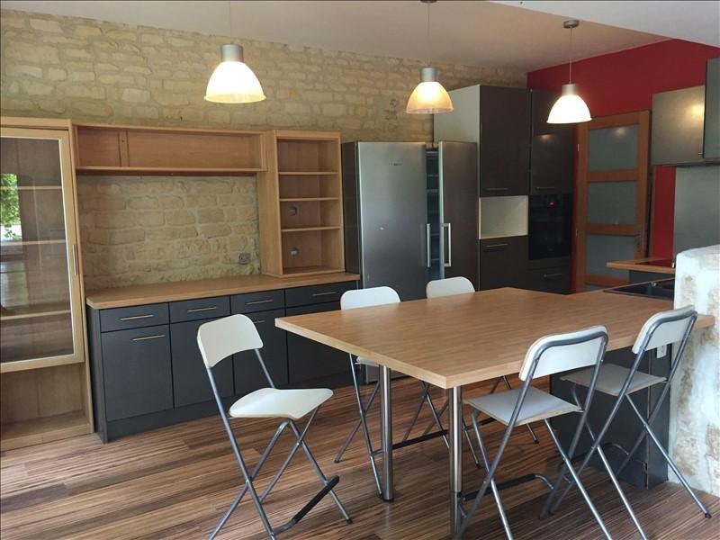 Vente maison / villa St manvieu norrey 445000€ - Photo 4