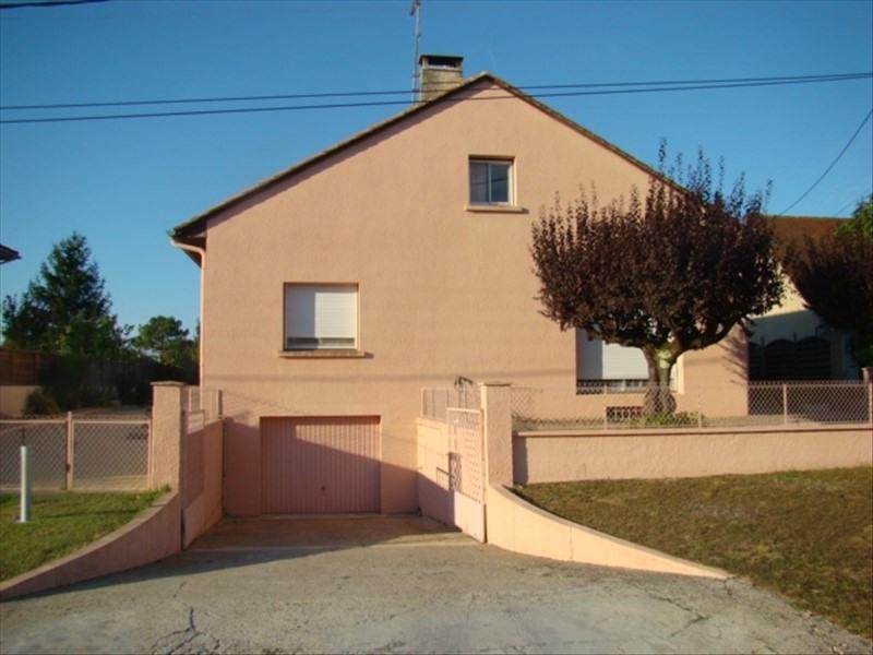 Vente maison / villa Montpon menesterol 199500€ - Photo 5