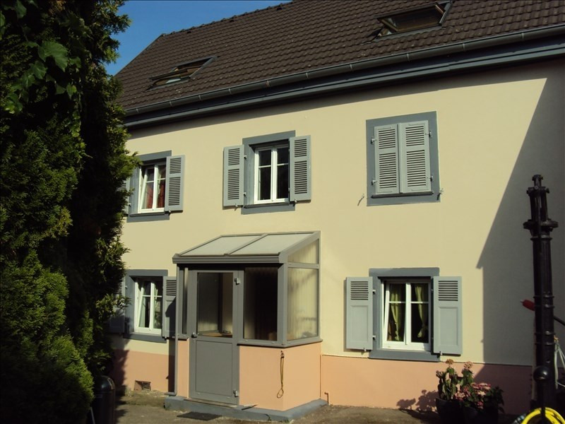 Vente maison / villa Riedisheim 375 000€ - Photo 2