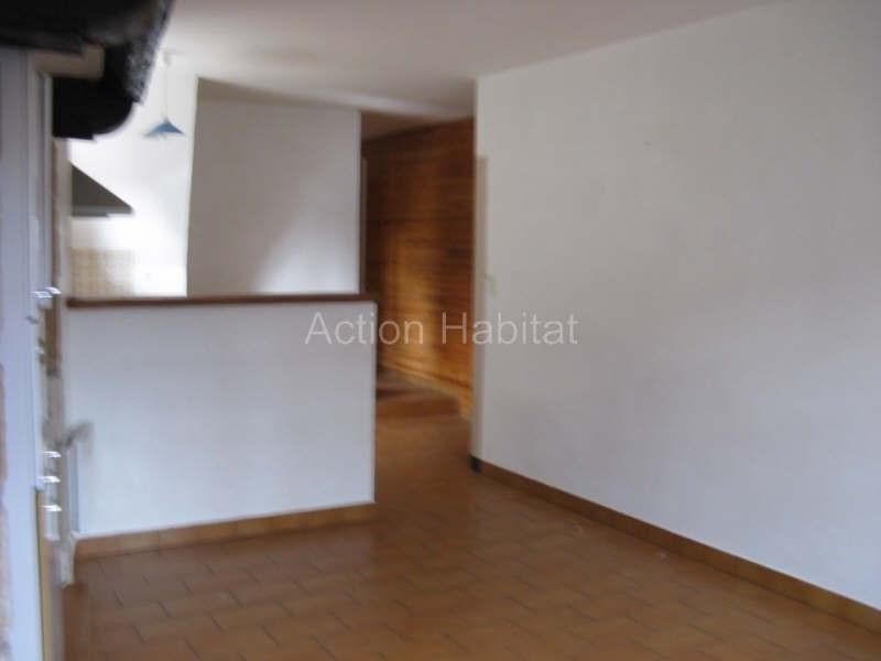 Sale house / villa Najac 73500€ - Picture 5