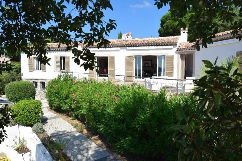 Vente de prestige maison / villa Grimaud 2080000€ - Photo 2