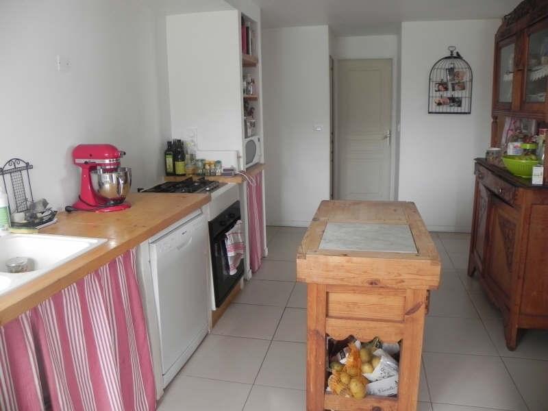 Sale house / villa Louannec 259707€ - Picture 5