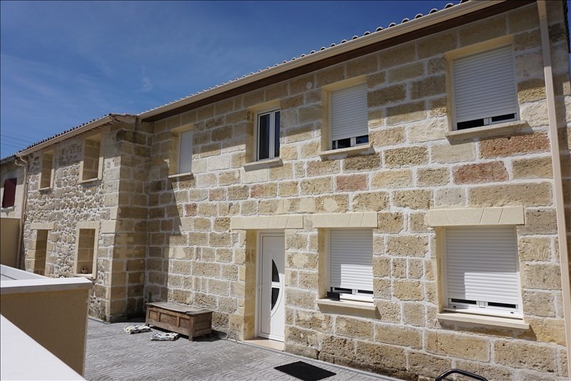 Sale house / villa St andre de cubzac 237000€ - Picture 1