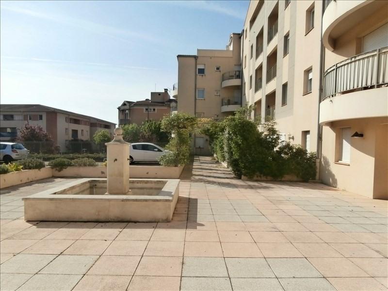 Vente appartement Manosque 128000€ - Photo 1