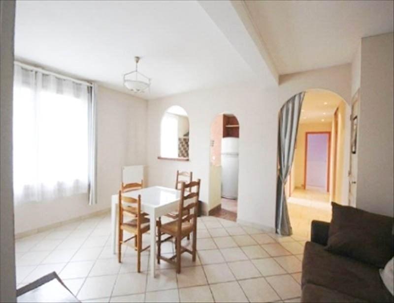 Venta  apartamento Vitry sur seine 299000€ - Fotografía 1
