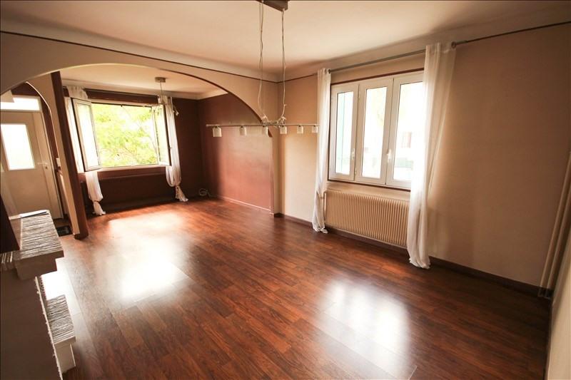 Venta  casa Vitry sur seine 475500€ - Fotografía 3