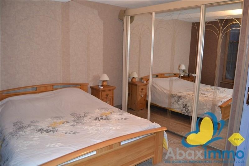 Sale house / villa Falaise 224100€ - Picture 4