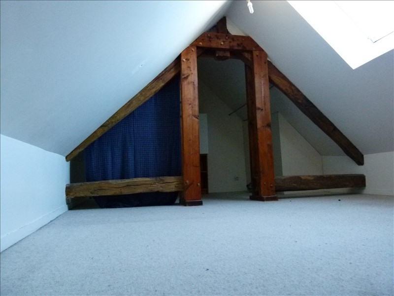Produit d'investissement appartement Montfort l amaury 158000€ - Photo 6