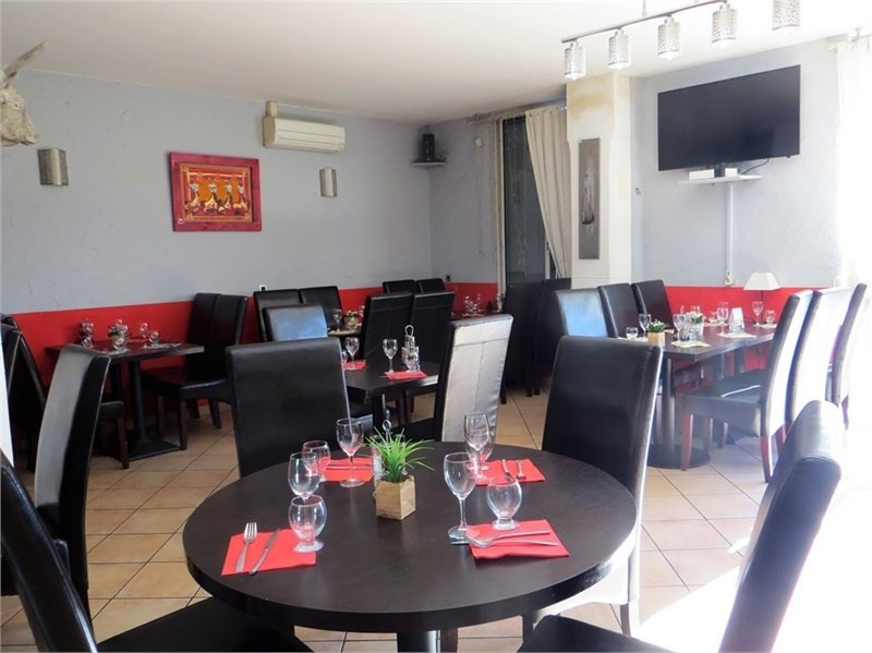 Fonds de commerce Café - Hôtel - Restaurant Saint-Gilles 0
