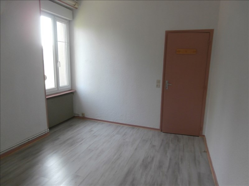 Rental apartment Secteur de mazamet 380€ CC - Picture 5