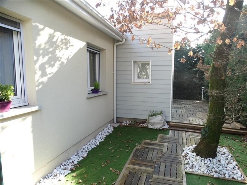 Sale house / villa Soussans 242000€ - Picture 1