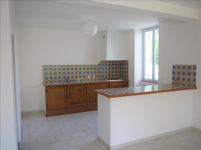 Rental apartment Montpezat 400€ +CH - Picture 5