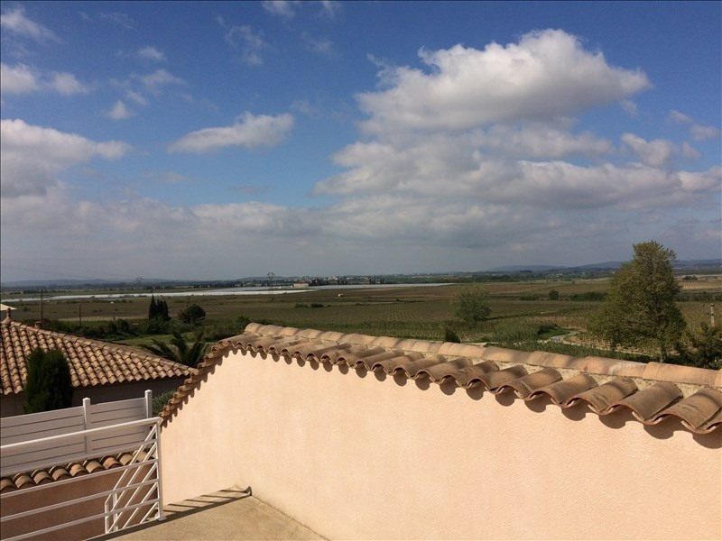Sale house / villa Poilhes 220 000€ - Picture 3