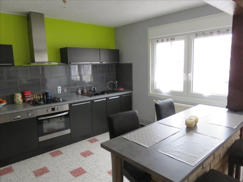Vente appartement Rosendael 84 000€ - Photo 1