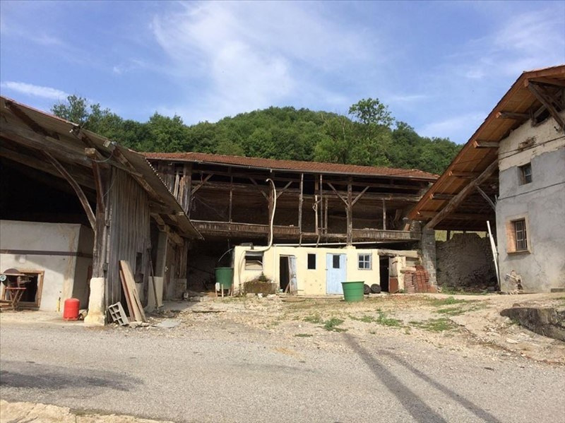 Vendita casa Chevrieres 97000€ - Fotografia 2