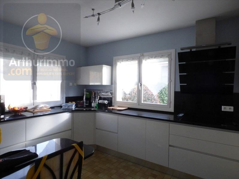 Vente maison / villa Le raincy 750000€ - Photo 6