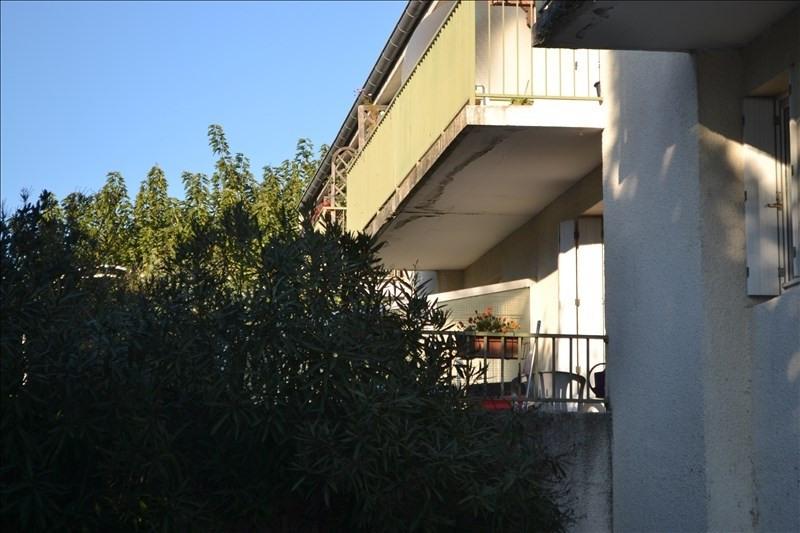 Sale apartment Montelimar 125000€ - Picture 2