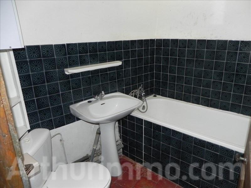 Sale house / villa Lauroux 56700€ - Picture 4