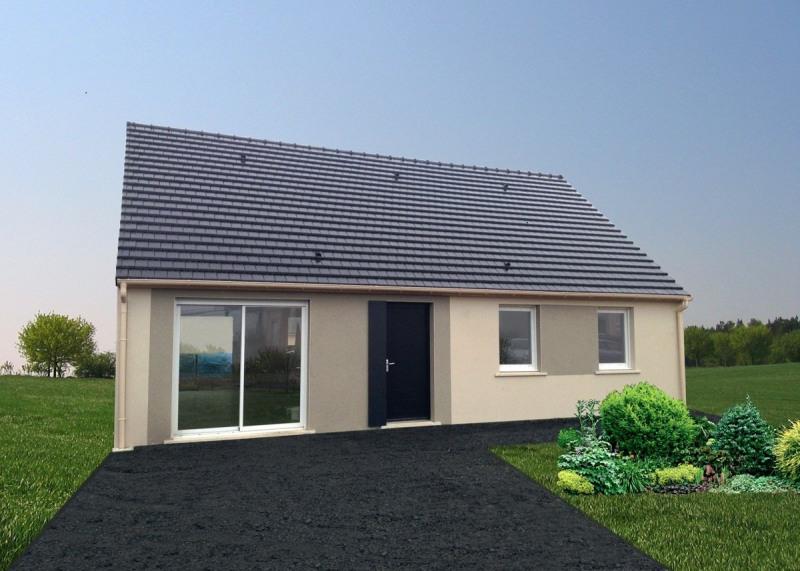 Maison  5 pièces + Terrain 460 m² Sainte-Anne-sur-Brivet par Maisons Phénix Saint-Nazaire