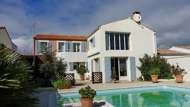 Vente de prestige maison / villa La rochelle 556500€ - Photo 1