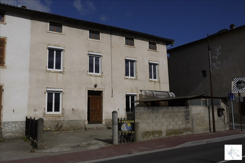 Vente maison / villa Septeme 148500€ - Photo 1