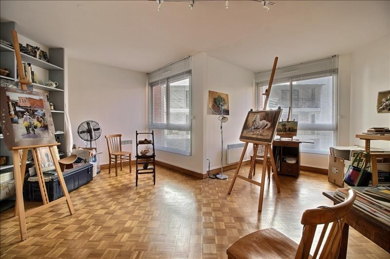 Vente de prestige appartement Toulouse 650000€ - Photo 3