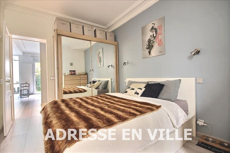 Sale apartment Levallois perret 499000€ - Picture 7