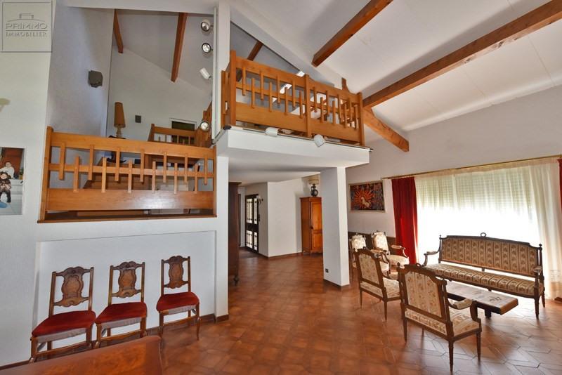Sale house / villa Saint didier au mont d'or 695000€ - Picture 8