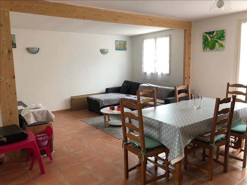 Sale house / villa St clair sur epte 150680€ - Picture 4