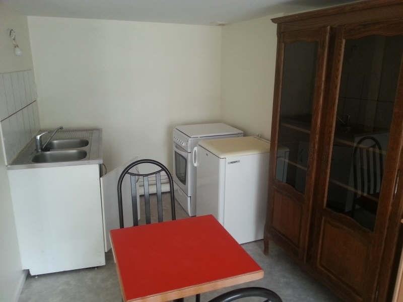 Location appartement Moulins 300€ CC - Photo 5