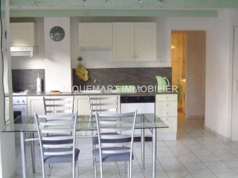 Affitto casa Pelissanne 1150€ CC - Fotografia 4