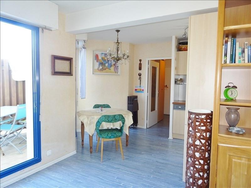 Vente appartement Le croisic 100500€ - Photo 1