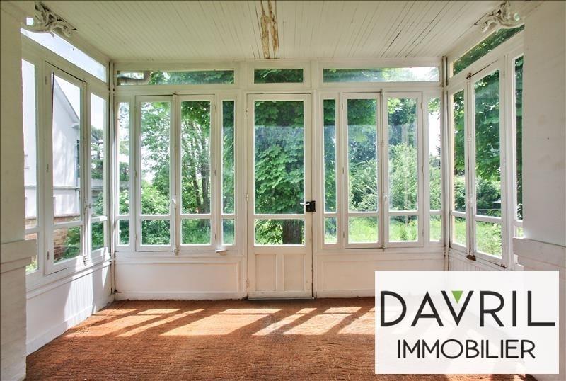 Vente maison / villa Andresy 550000€ - Photo 4