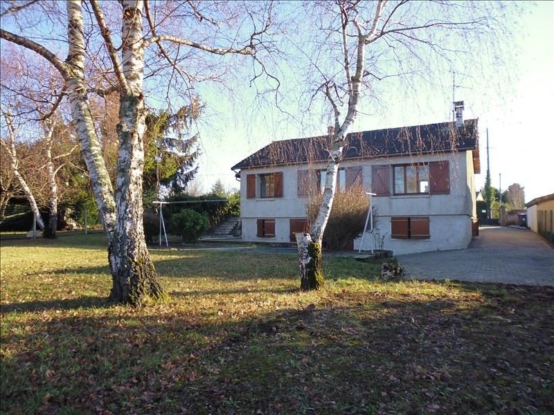 Vente maison / villa Poitiers 189000€ - Photo 2