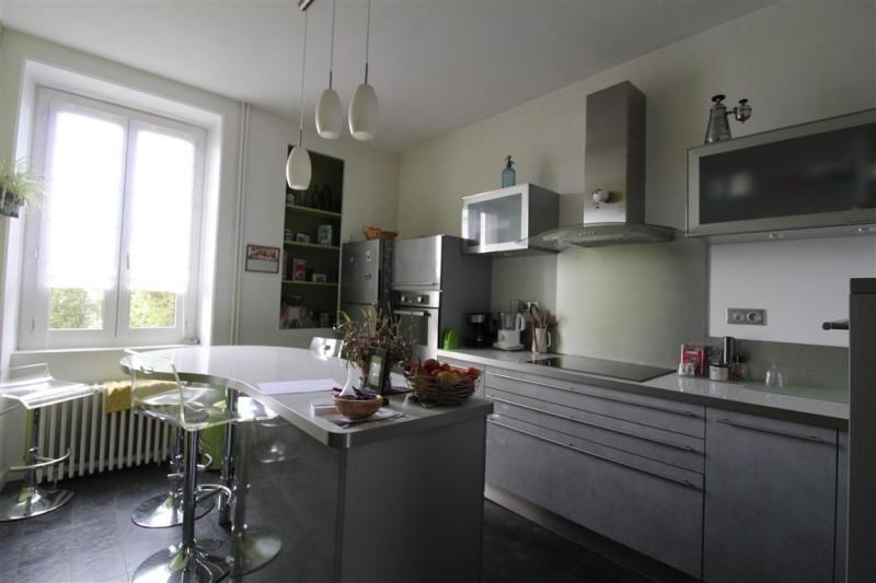 Investment property building Limoges 275000€ - Picture 9
