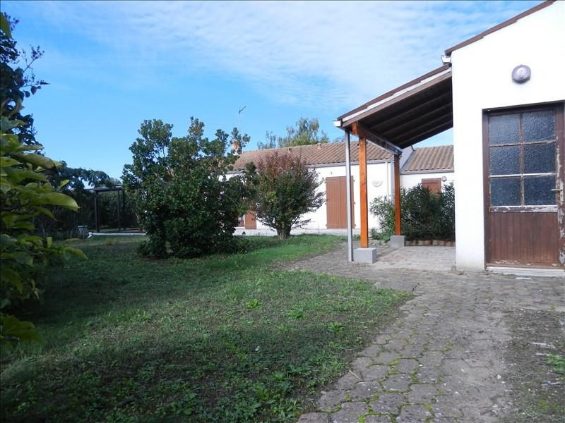 Vente maison / villa La rochelle 238500€ - Photo 5