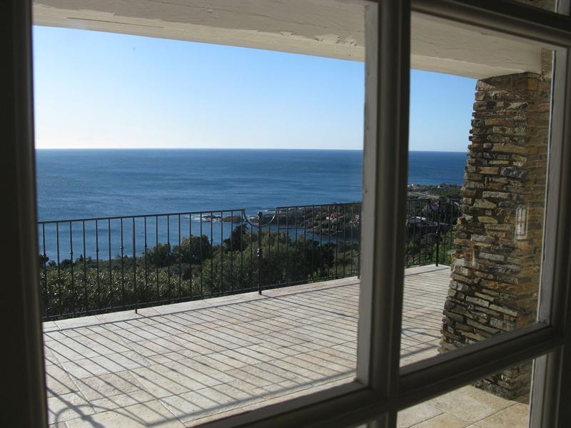 Vacation rental house / villa Les issambres 1910€ - Picture 2