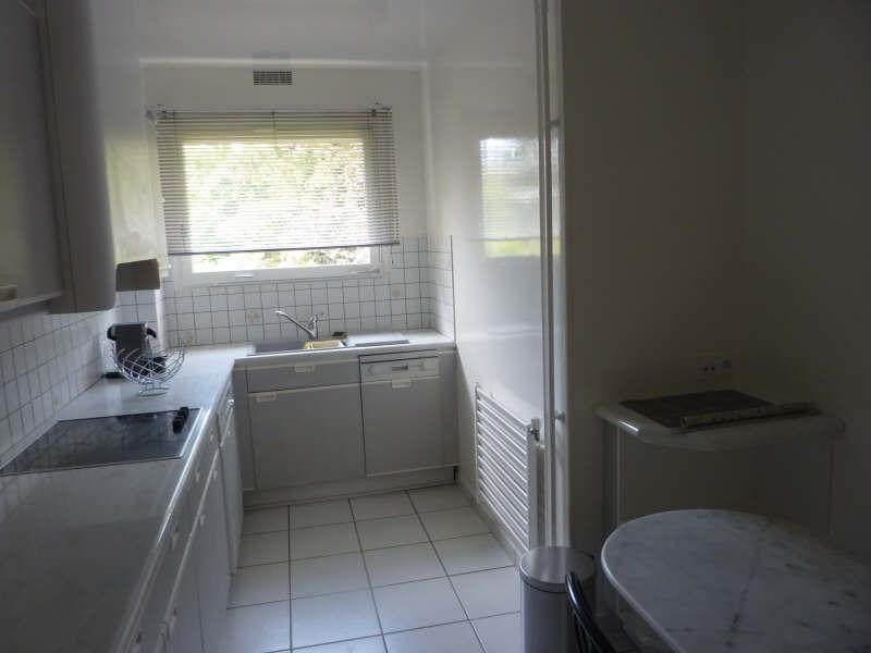 Vente appartement Fontainebleau 385000€ - Photo 4
