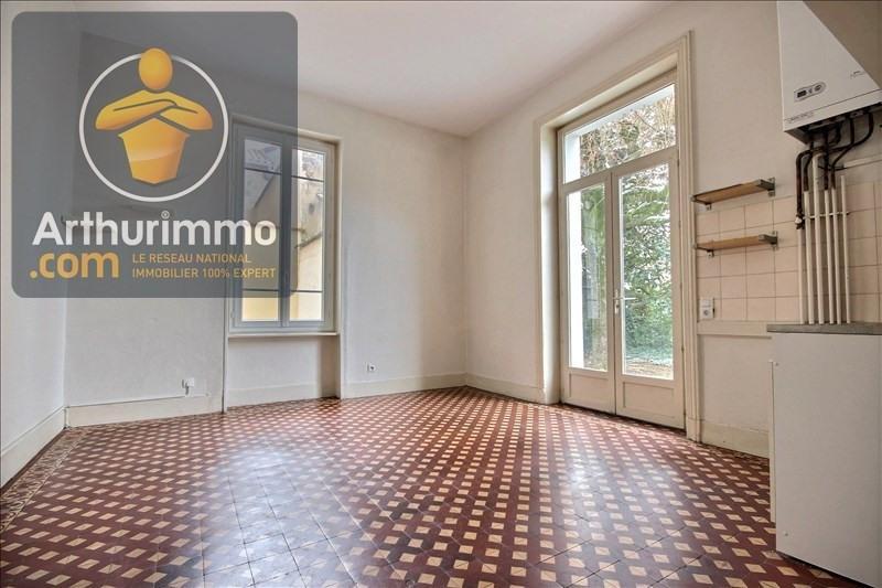 Produit d'investissement immeuble Feurs 225000€ - Photo 4