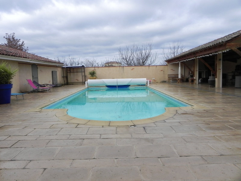 Sale house / villa Agen 394 000€ - Picture 10