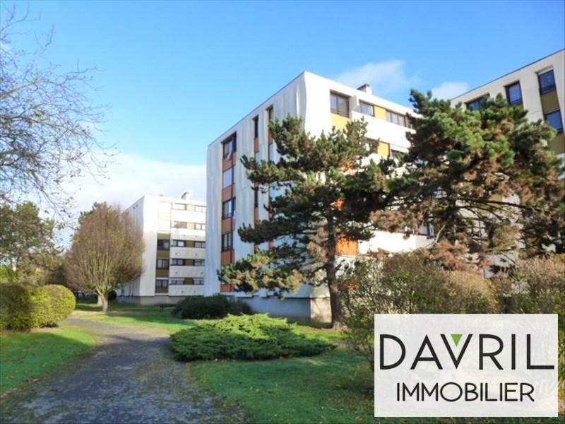 Sale apartment Conflans ste honorine 169900€ - Picture 1